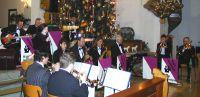big_band_weihnachten